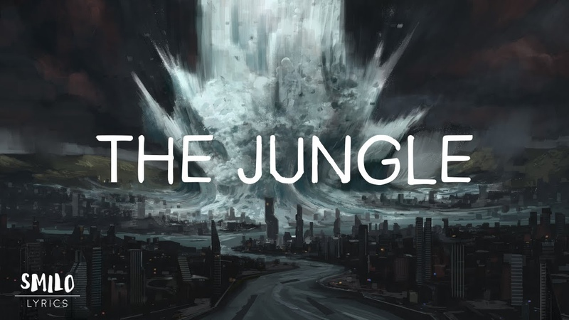 Zayde Wolf - The Jungle (Lyric Video)