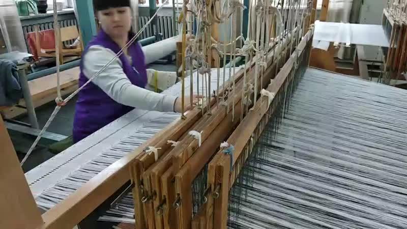Ручное ткачество, 12 ремиз.mp4
