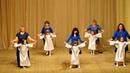 Танец Мамин ангел 1 место в конкурсе Путь к успеху