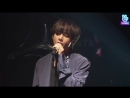 Bts - Kim Taehyung ( V ) Sexy Moments in Live Comeback 2018 (Black Hair) (HD)