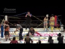 01 Hanan Starlight Kid vs JAN Kaori Yoneyama Leo Onozaki