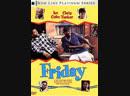 Пятница комедия 1995 Перевод Санаев с вставками Живова около 8 минут