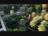 Jardins dici et dailleurs - Alcazar seville