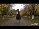 Осень в Караганде нереально красивая