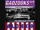 Mojo Nixon - UFO's, Big Rigs And BBQ
