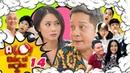 ALÔ BÁC SĨ NGHE 14 FULL | Minh Nhí phản đối con việc chăm cháu - Thanh Hiền lo lắng sức khỏe chồng