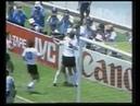 1986 WM in Mexiko