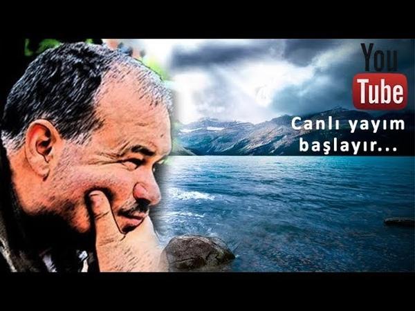 Rəhim Qazıyev söz istəyir..