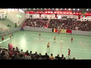 Morocco vs belgium 3-1
