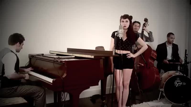Call Me Maybe - Vintage Carly Rae Jepsen Cover [The Original Video].mp4