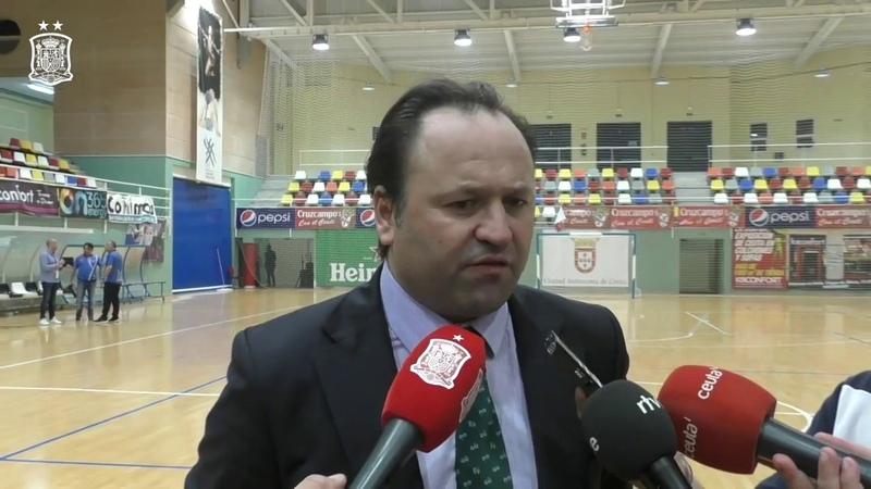Fede Vidal: El resultado es fruto del trabajo realizado