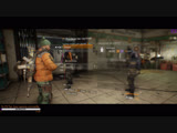 Tom Clancy's The Division - Ночное Выживание и... [4K-Ultra Settings, 1080 Ti, 8700K]