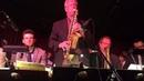 Vanguard Jazz Orchestra Dick Oats Village Vanguard New York