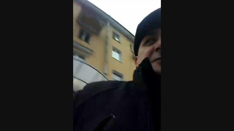 Роман Беляков - Live