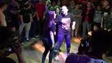 Russian Hard Dance Championship Jump &amp Hakkuh 15