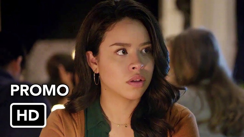 Good Trouble 2x05 Promo Happy Heckling (HD) Season 2 Episode 5 Promo The Fosters spinoff
