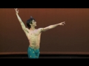 06. Joaquin De Luz Ali, Ana Sophia Scheller Medora in Le Corsaire, Gala New York City Ballet