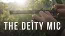 Aputure Introduces The Deity Super Cardioid Shotgun Mic