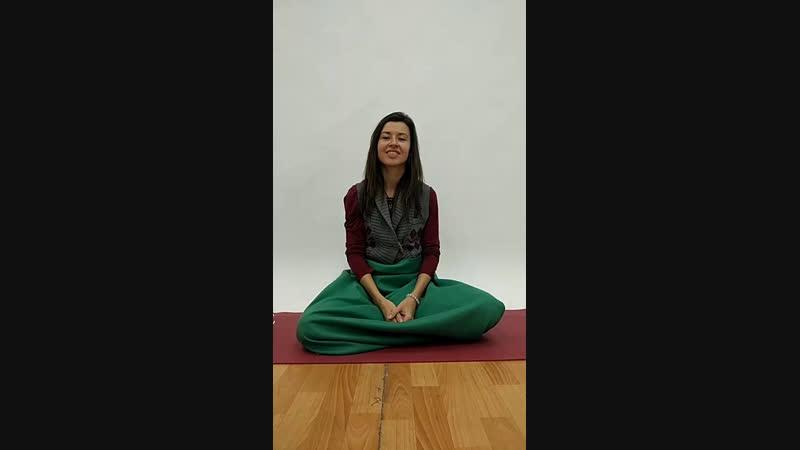 Мировоззрение йога