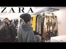 ZARA SHOPPING HAUL - DECEMBER 2018