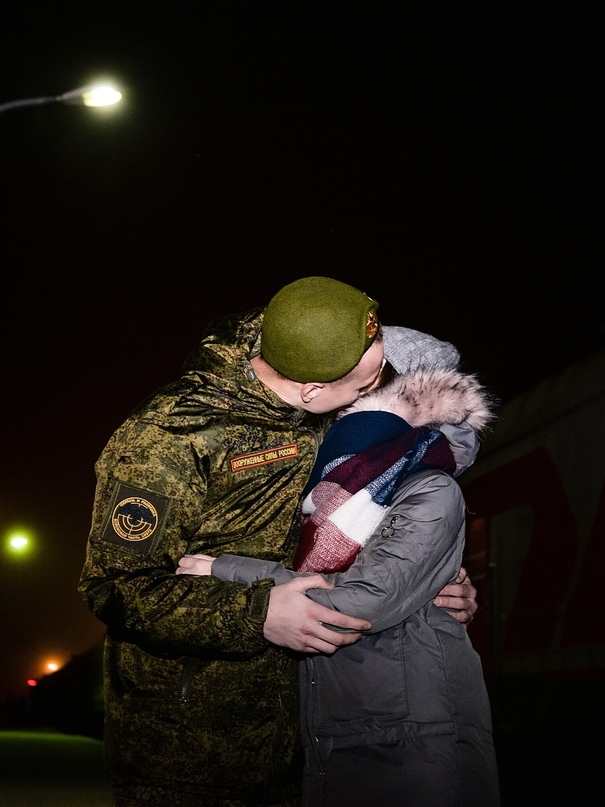 Елизавета Фетисова | Барнаул