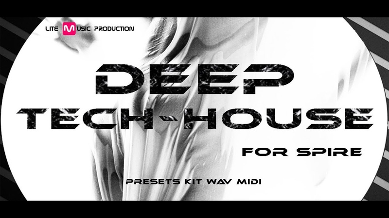 L.M.P. - Deep Tech House