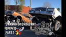 Cali Swangin The Hops Lowriding on Broadway 3 17 19 Part 2