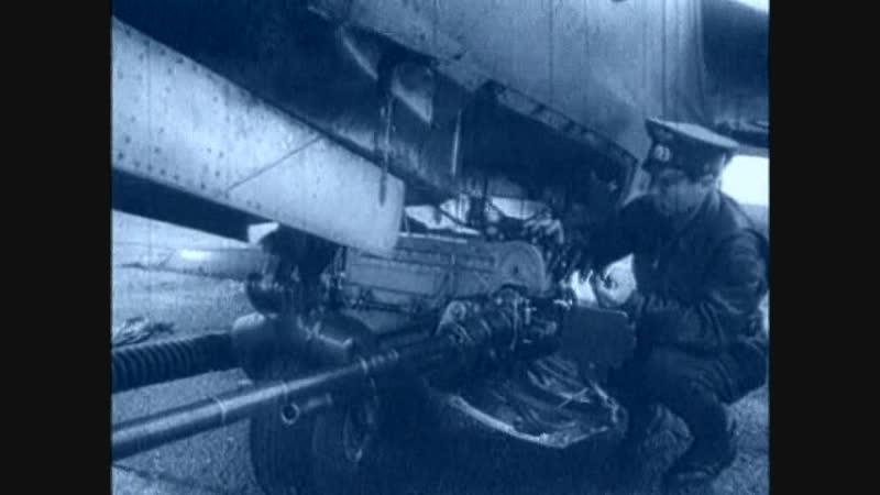 Ударная Сила Личное оружие Макарова ЛИВНЫ Документальное кино