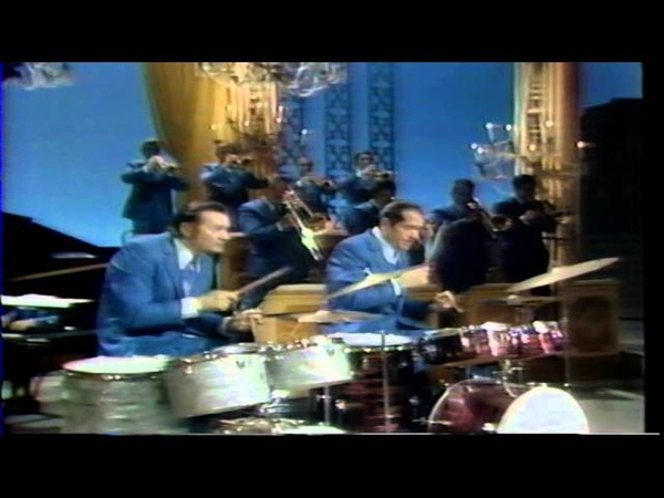 The Lawrence Welk Show St. Louis Blues March