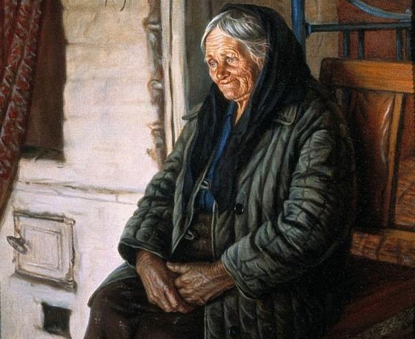 Житейская история Баба Маня надумала помирать. Была пятница, обеденное время, похлебав пшённого кулешу, запив его молоком, она, утерев передником рот, глядя через стекло кухонного окна куда-то