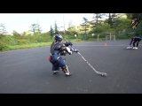 Хоккейная физкультура с ХК