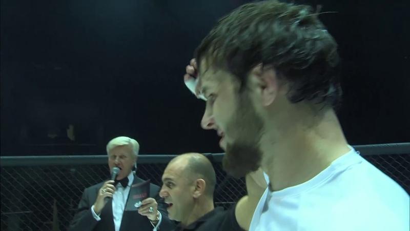 ACB 11 Salamu Abdurahmanov vs. Georgy Kichigin