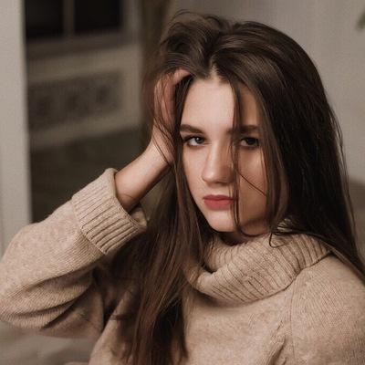 Ульяна Емелина