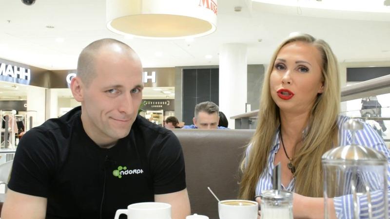 Интервью за чашкой кофе с Евгенией Соколовой, Чемпионкой Арнольд Классик.