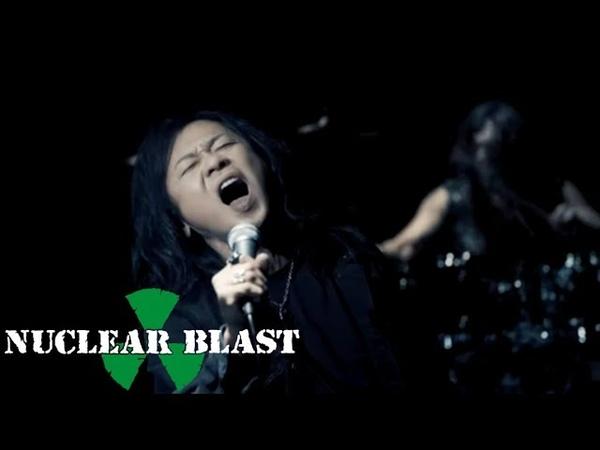 ANTHEM - Black Empire (OFFICIAL VIDEO)