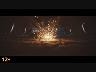 Т-34 - Новогодний ролик