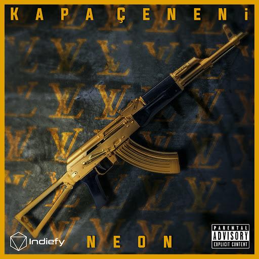 NeON альбом Kapa Çeneni