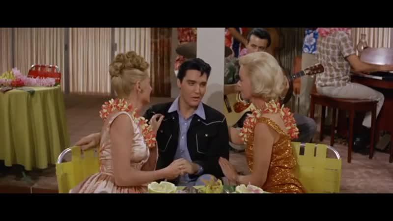 Пощекочи меня Tickle Me 1965 720p mp4