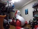 Ride to deflate a PP Zenith dragon [Kemono Fursuit]