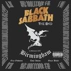 Black Sabbath альбом The End