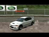 Gran Turismo PSP. Mitsubishi Lancer Evolution IV