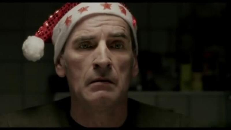 La mort du père Noël