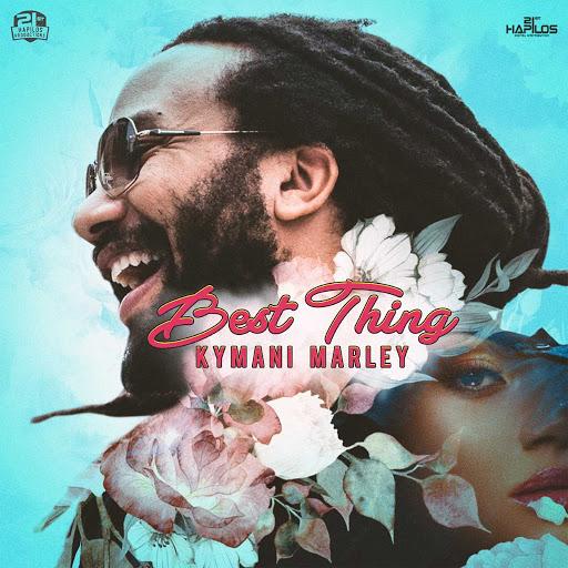 Ky-Mani Marley альбом Best Thing