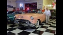 1954 Oldsmobile 98 Starfire Cadillac Convertible Start Up on My Car Story with Lou Costabile