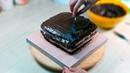 Бисквит. Рецепт. Торт Подушка / Chocolate Biscuit. Recipe. Cake Cushion - Я - ТОРТодел!