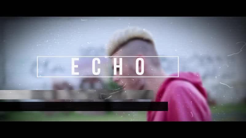 Colton Dixon - Echo (Neon Feather Remix)