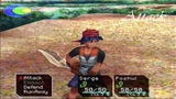 Let's Play Chrono Cross #3- Attacks and Elements 101