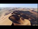 Футаж Горы и пустыни