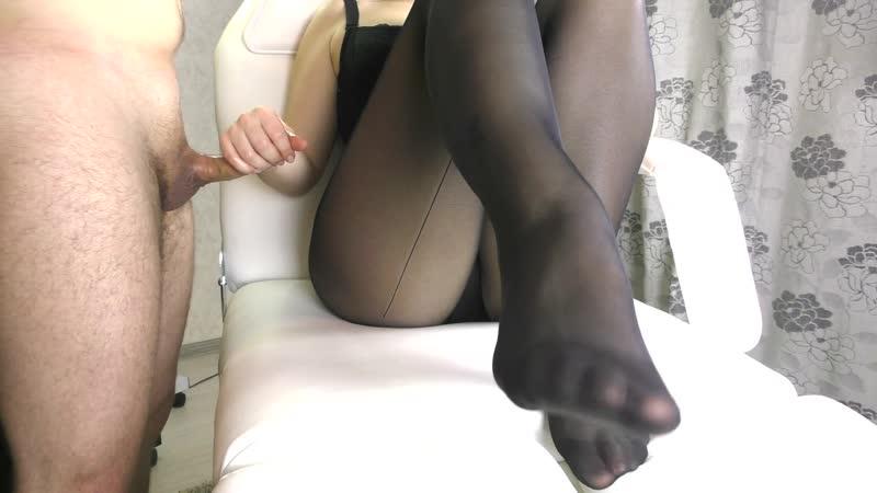 Mika lee pantyhose video 9