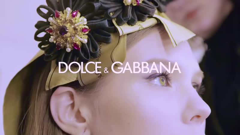DolceGabbana All the Lovers Womens Fashion Show